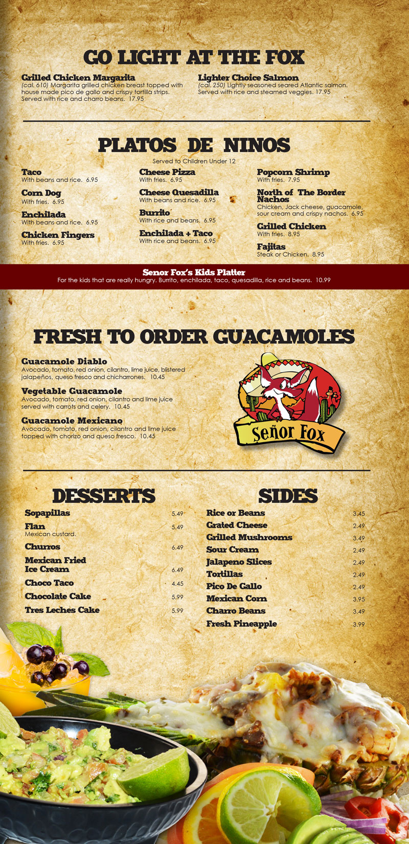Senor-Fox-Menu-2020-Prices-7